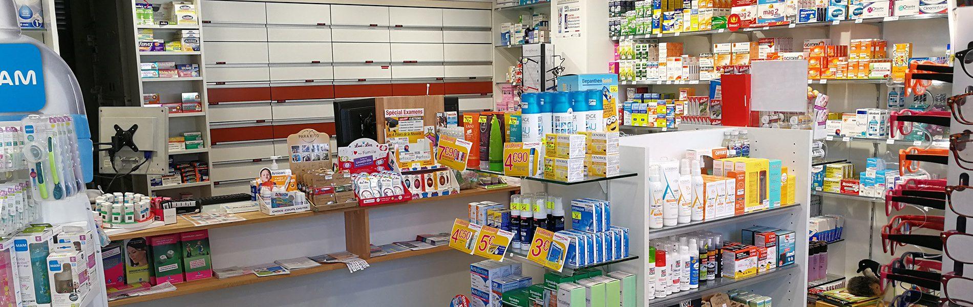 Pharmacie ANDRIAMANJATO - Image Homepage 2